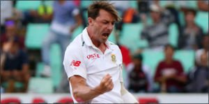 Dale Steyn - Test Bowler of the Decade (2010s)