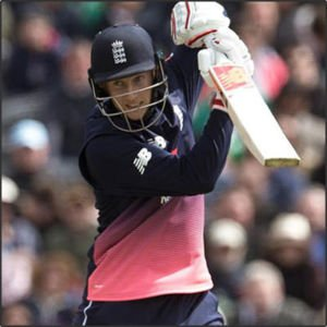 Joe Root ODIs