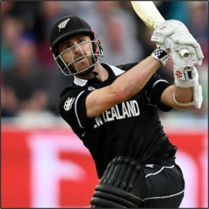 Kane Williamson ODIs