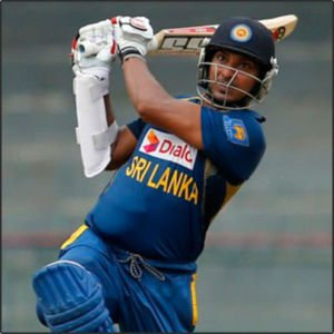 Kumar Sangakkara ODIs