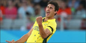 Mitchell Starc - ODI Bowler of the Decade (2010s)
