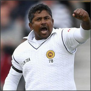 Rangana Herath Tests