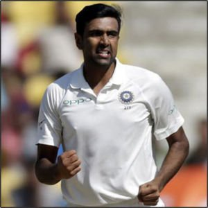 Ravichandran Ashwin Tests