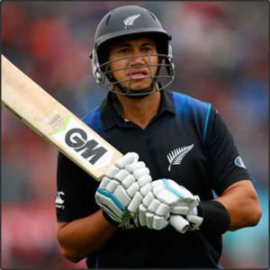 Ross Taylor ODIs