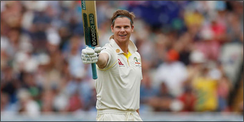 Steve Smith - Test Batsmen of the Decade (2010s)