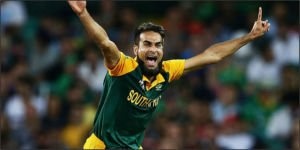 Imran Tahir - T20I Bowler of the Decade (2010s)