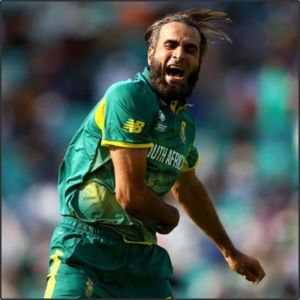 Imran Tahir T20Is