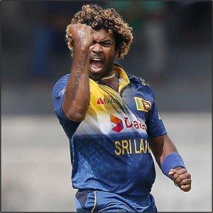 Lasith Malinga T20Is