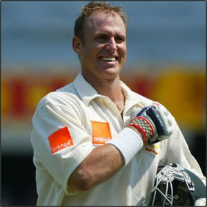 Matthew Hayden Tests