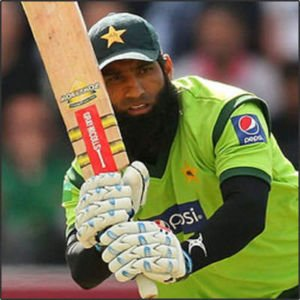 Mohammad Yousuf ODIs