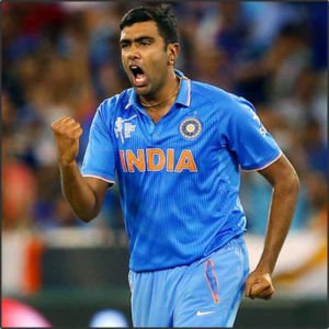 Ravichandran Ashwin T20Is