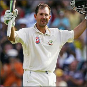 Ricky Ponting Tests