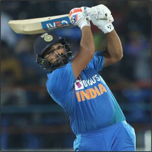 Rohit Sharma T20Is