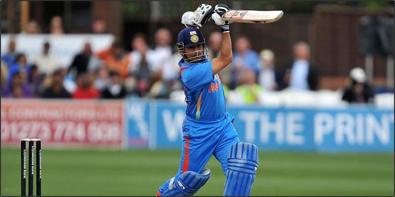 Sachin Tendulkar - Greatest Modern ODI Batsman