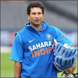 Sachin Tendulkar ODIs