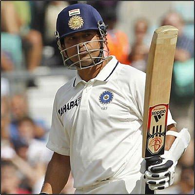 Sachin Tendulkar Tests