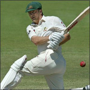 Steve Waugh Tests