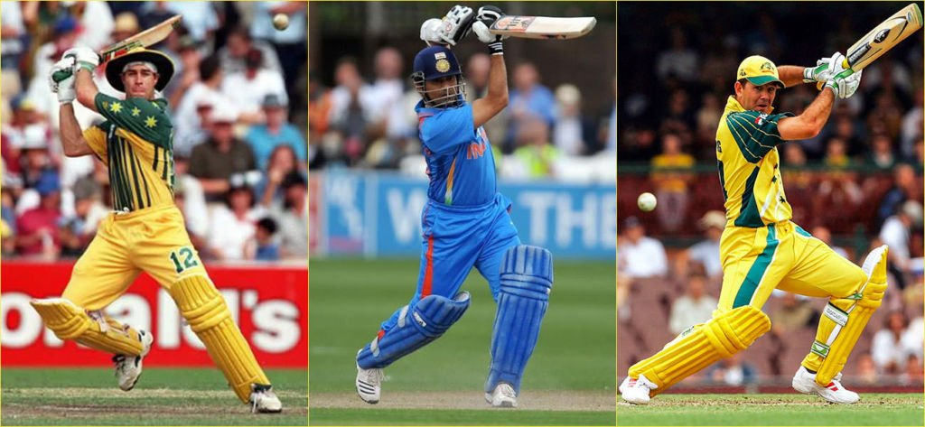 Top ODI Batsmen of Sachin Era Featured