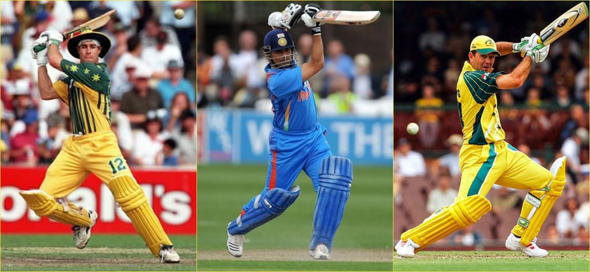 Top ODI Batsmen of Sachin Era Featured