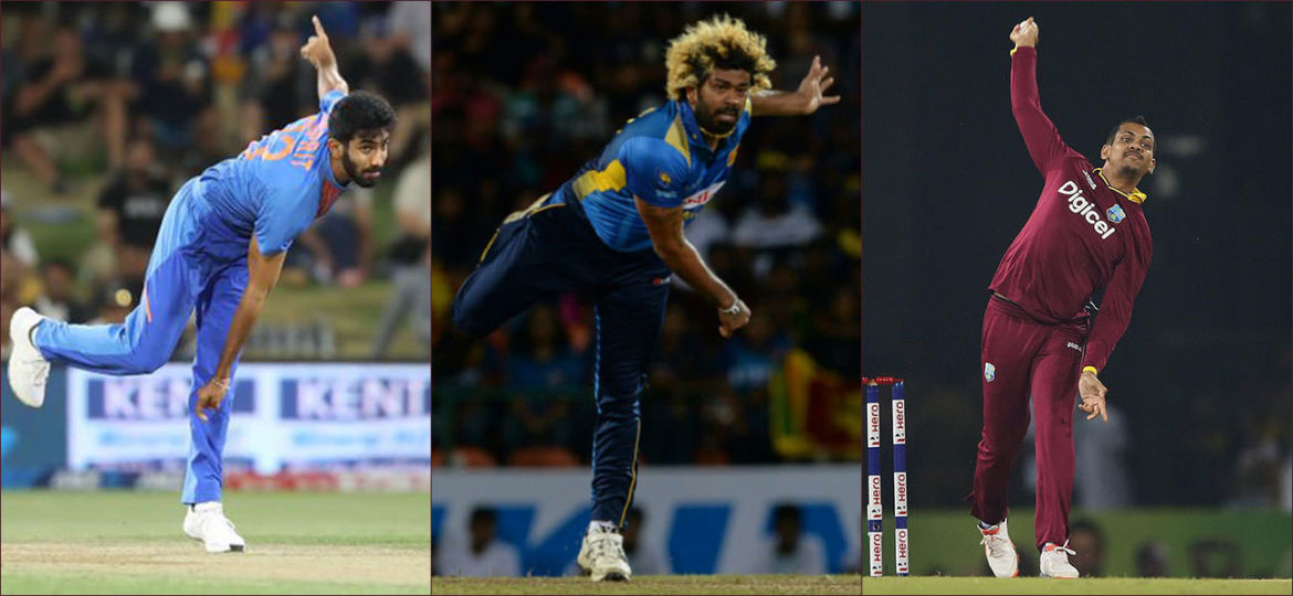 Top T20I Bowler of the Decade 2010s Featured