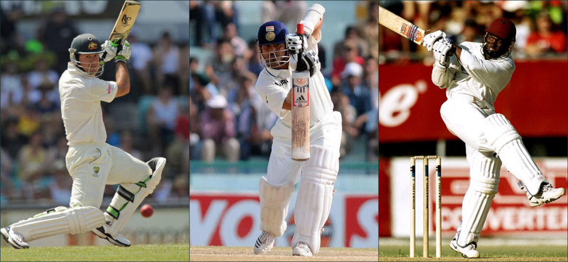 Top Test Batsmen of Sachin's Era Featured