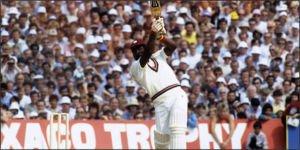 Viv Richards - Best Batsman of All Time In ODIs