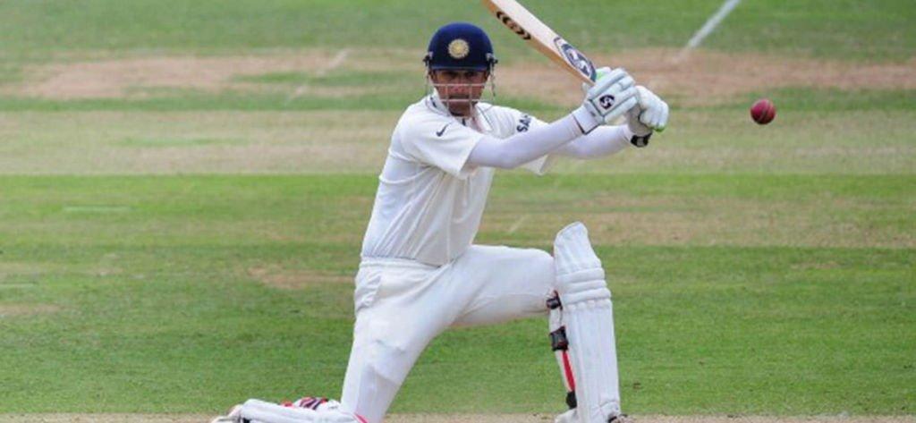 Rahul Dravid Test Batting Stats Featured