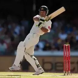 Ricky Ponting Test Batting Stats Featured