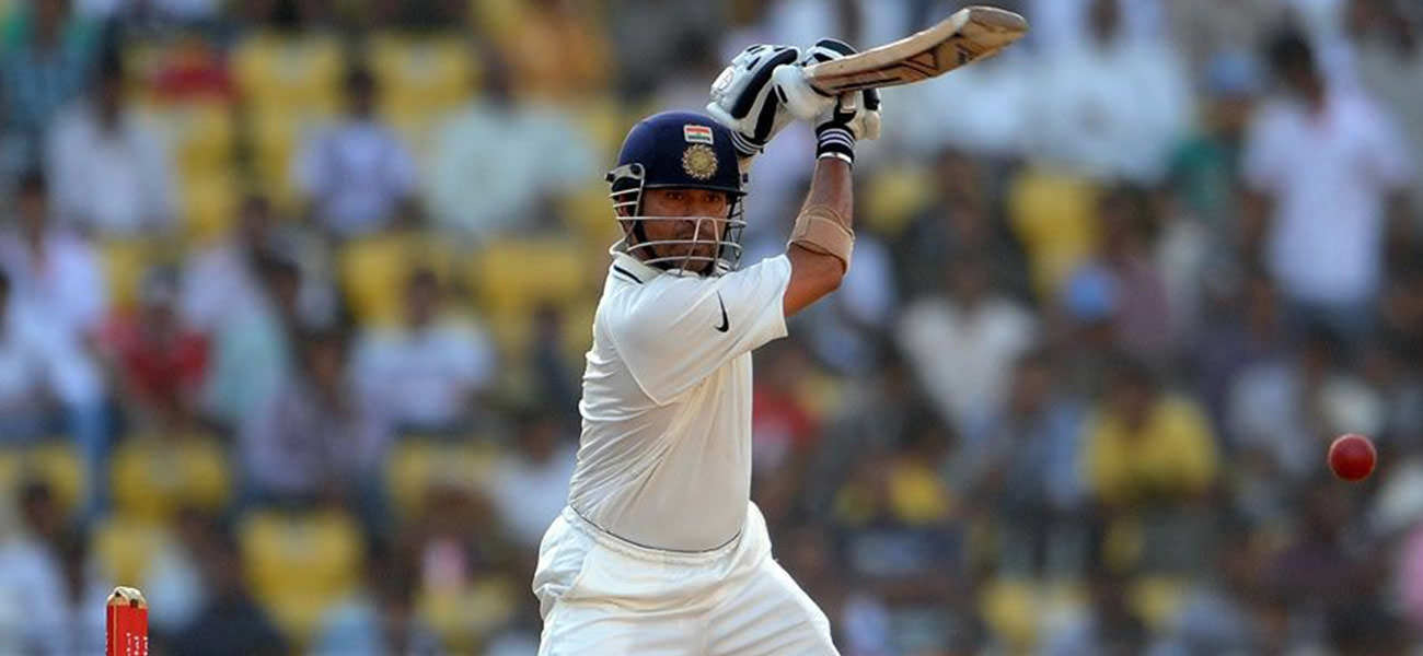 Sachin Tendulkar Test Stats Featured