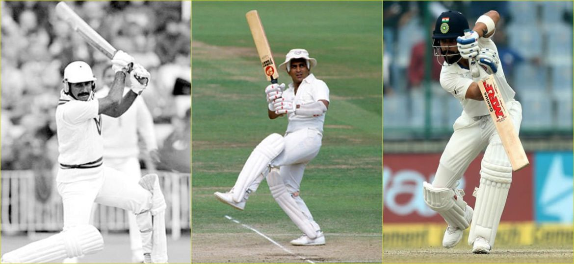 Tests Top 15 Asian Batsmen Outside Asia Featured
