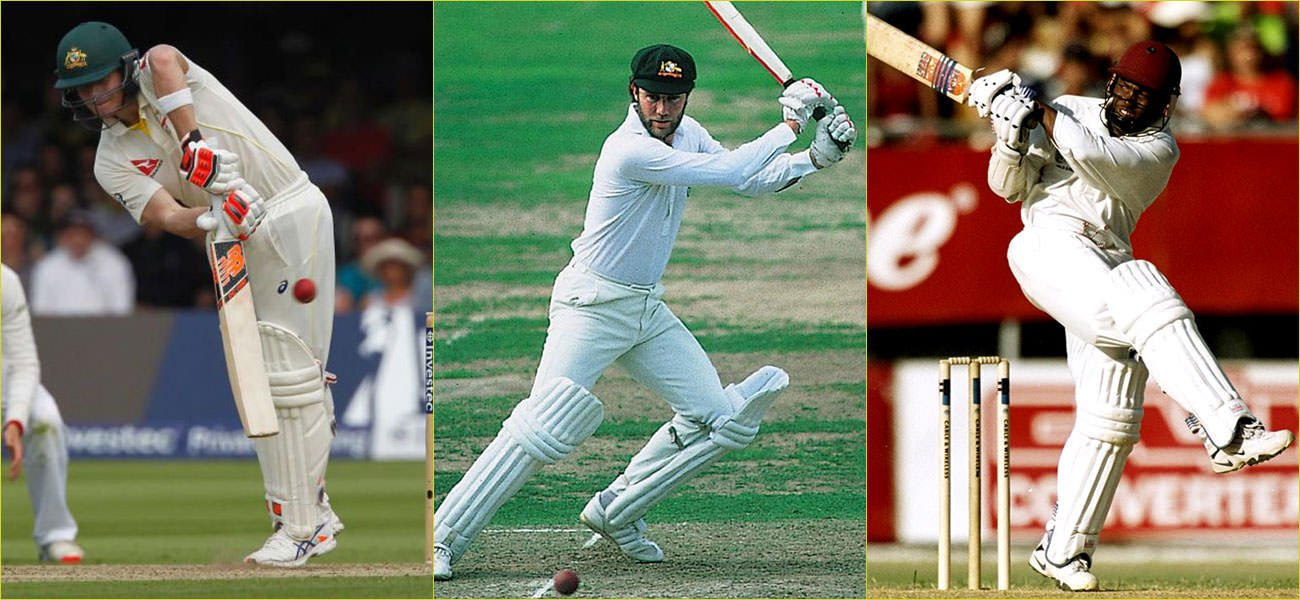 Tests Top 15 Non Asian Batsmen Outside Asia Featured