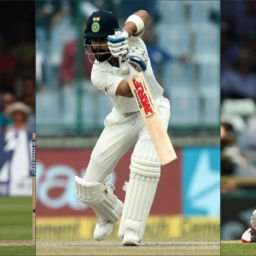 Top 10 Current Test Batsmen Featured