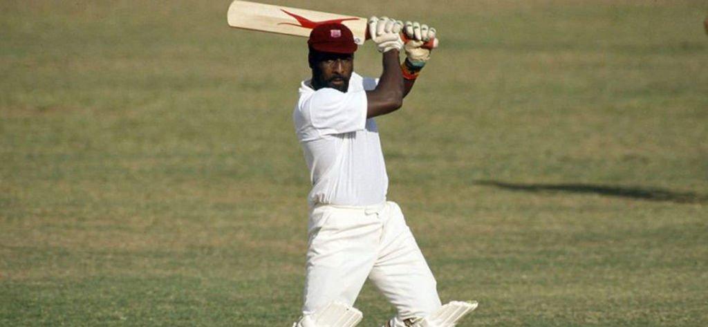 Viv Richards Test Batting Stats Featured
