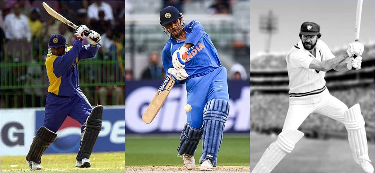 ODIs Top 15 Asian Batsmen In Asia Featured