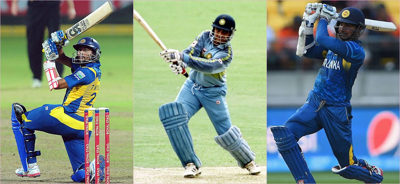 ODIs Top 15 Asian Batsmen Outside Asia Featured