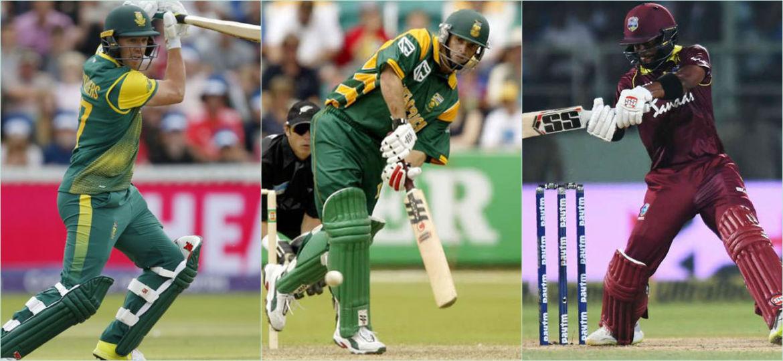 ODIs Top 15 Non Asian Batsmen In Asia Featured