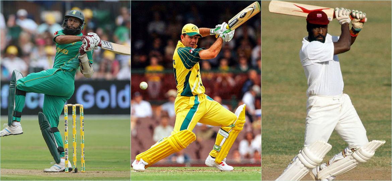 ODIs Top 15 Non Asian Batsmen Outside Asia Featured