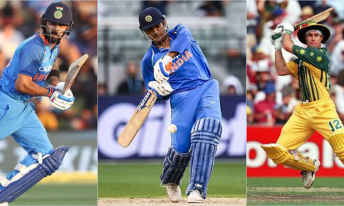 Top 25 Chase Masters In ODI Cricket