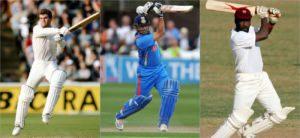 ODIs World Cup Top 25 Batsmen Featured