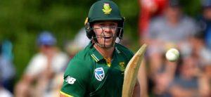 AB de Villiers ODI Stats Featured