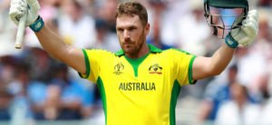 Aaron Finch ODI Stats Featured
