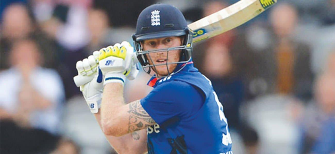 Ben Stokes ODI Stats Featured