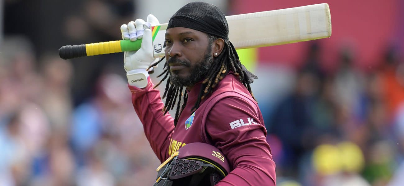 Chris Gayle ODI Stats Featured
