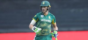 Faf du Plessis ODI Stats Featured
