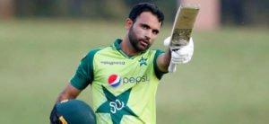 Fakhar Zaman ODI Stats Featured