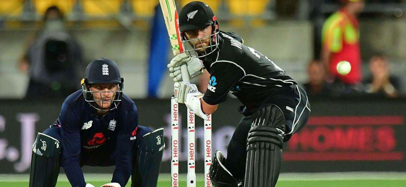Kane Williamson ODI Stats Featured