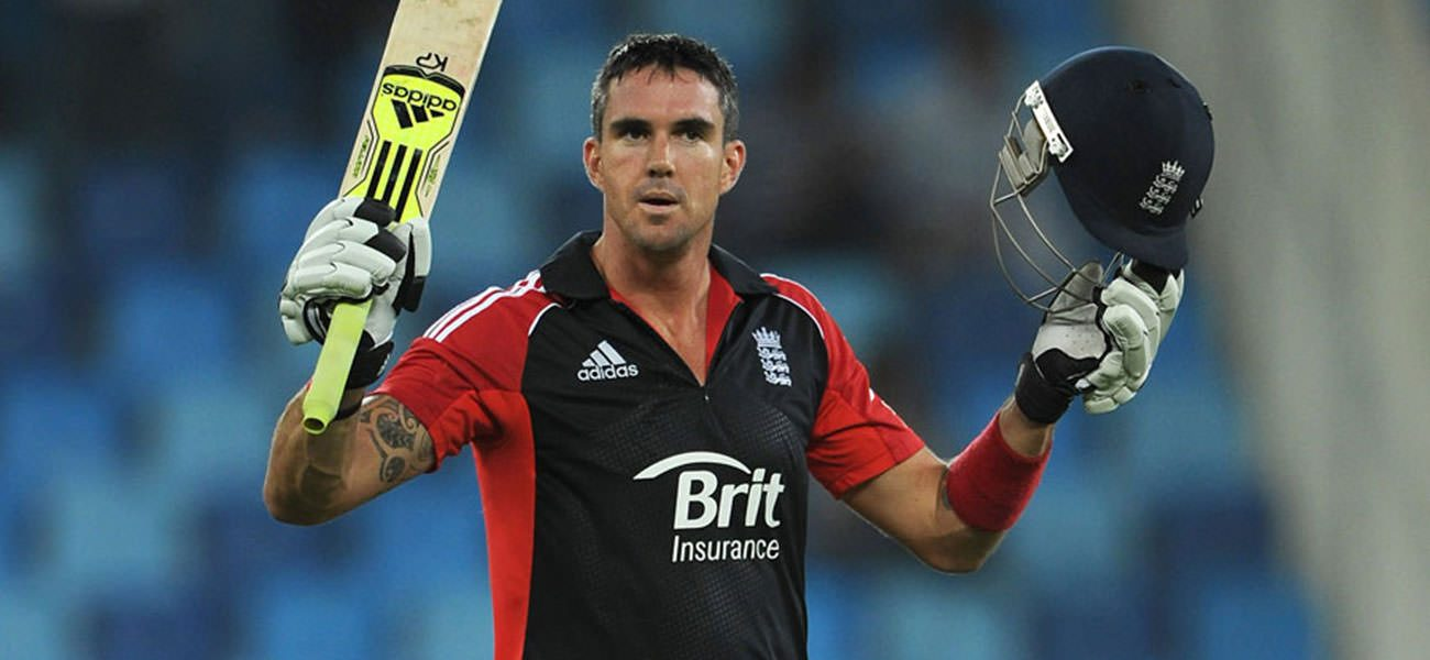 Kevin Pietersen ODI Stats Featured
