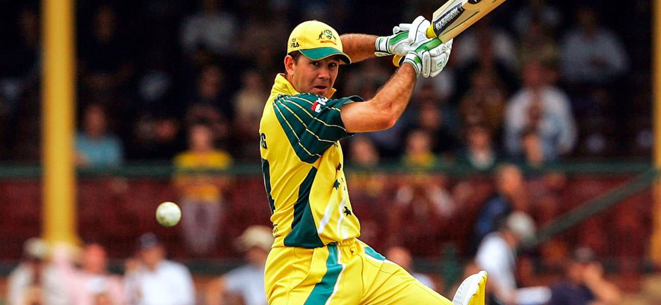 Ricky Ponting ODI Stats Featured