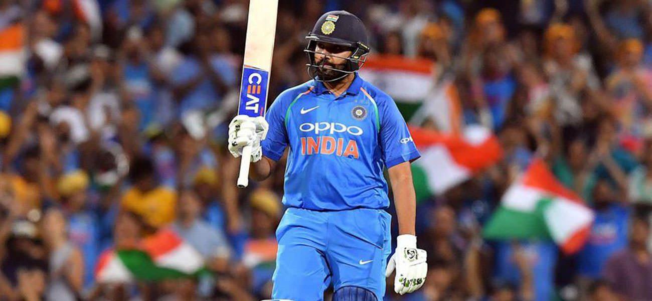 Rohit Sharma ODI Stats Featured
