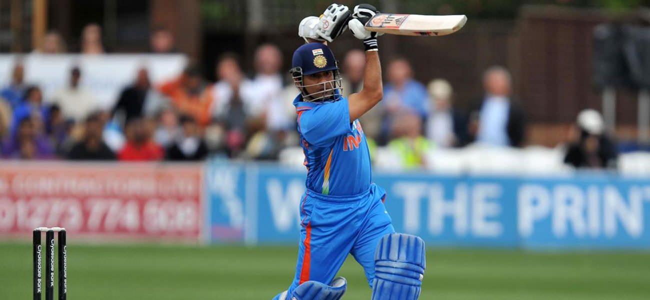 Sachin Tendulkar ODI Stats Featured